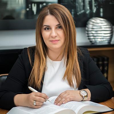 Χριστίνα Γεωργάκη – Χαραυγή
